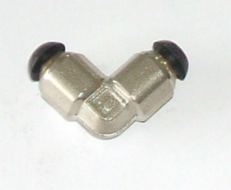 Schnellverbinder 4mm Winkel 90° [244329]