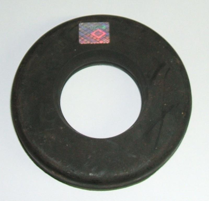 Gummifeder 64/86 G140+145+150 p.f. Ringfeder [7998317]