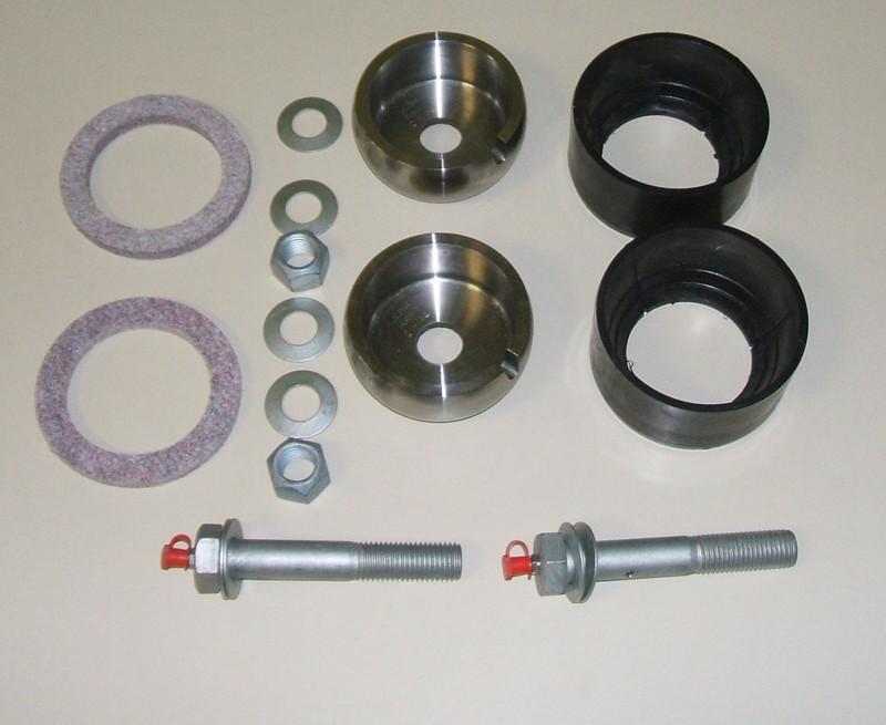 Reparatursatz Lagerung p.f. Jost Typ A [SK2121-53]