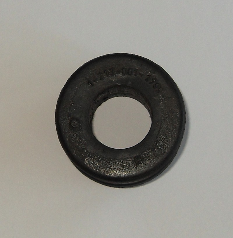 Gummibuchse für Stoßdämpfer ca 23x45x26 [1748415000]