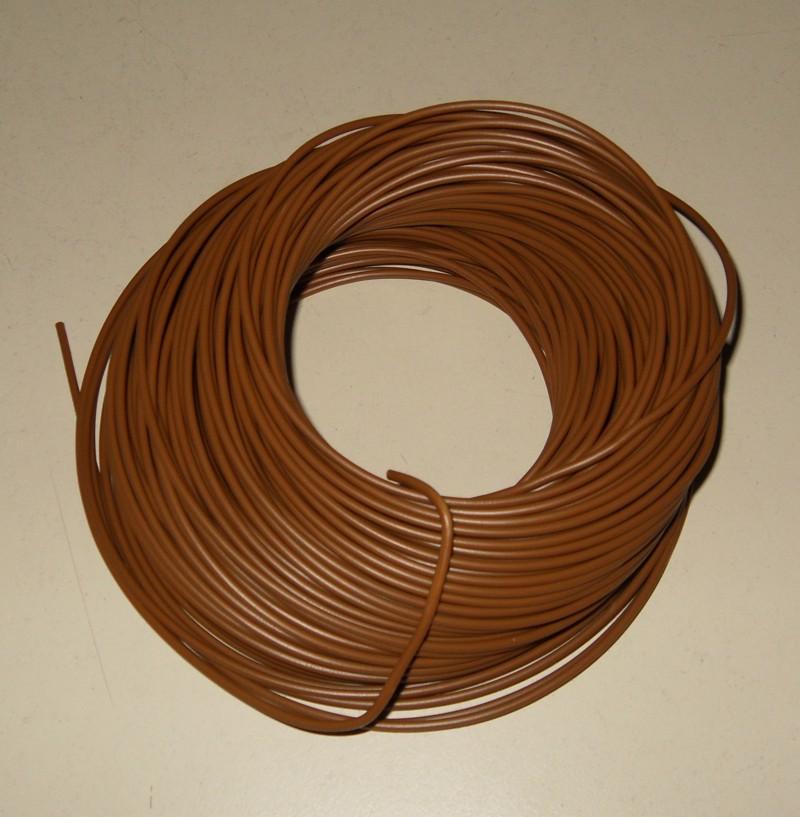 Kabel FLY 0,5 braun [099890003]