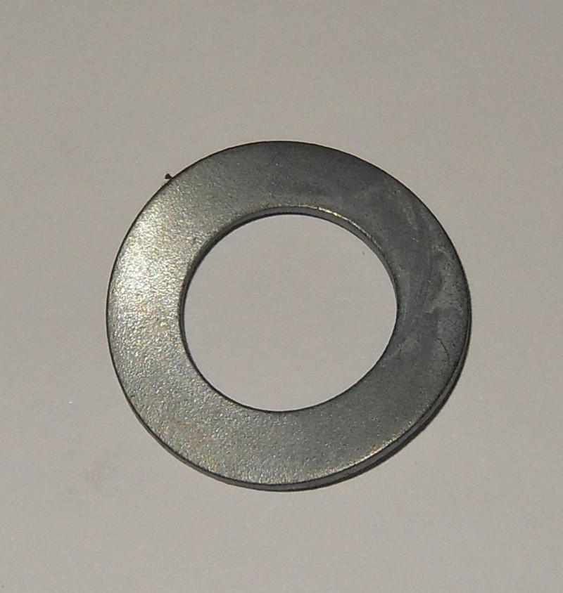 Federscheibe 16mm gewellt [137.16]