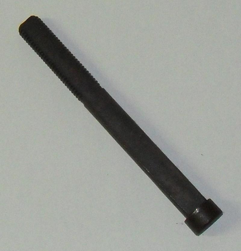 Herzbolzen/Federschraube 10x16x150 K20x11 Gew. 60mm [92145030]
