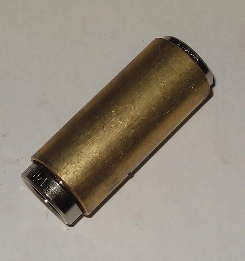 Schnellverbinder 14mm