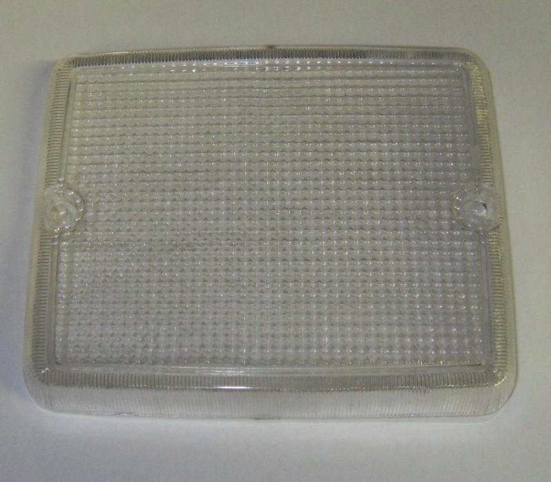 Lichtscheibe für Rückfahrleuchte p.f. 0015449290 [9EL119544111]