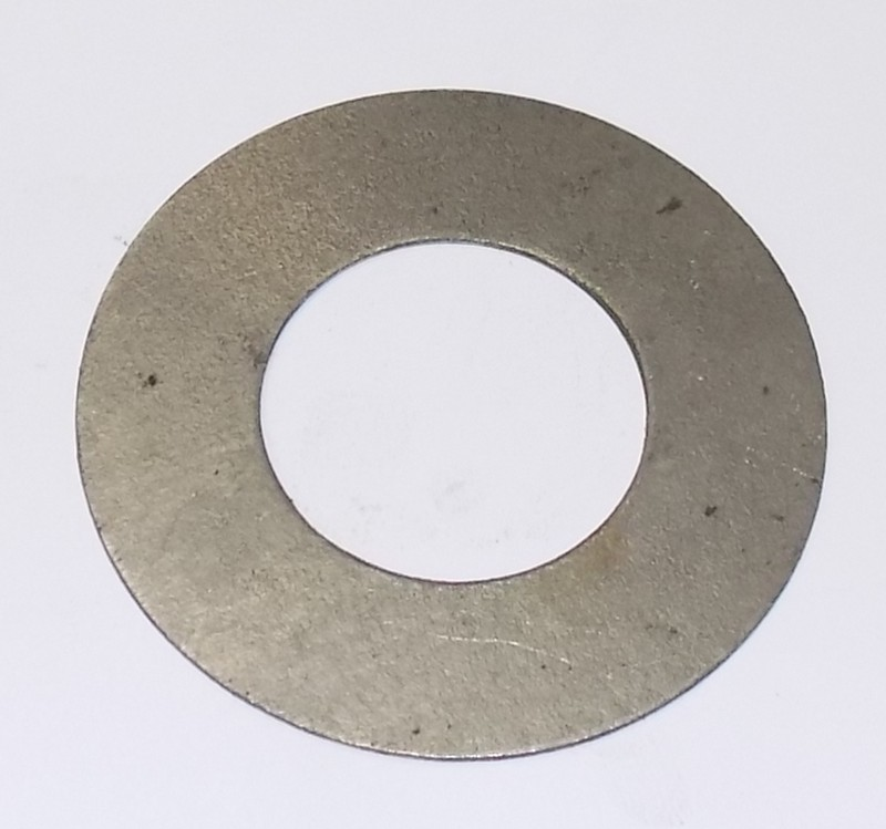 Ausgleichscheibe 28x55x1mm [T0151.44]