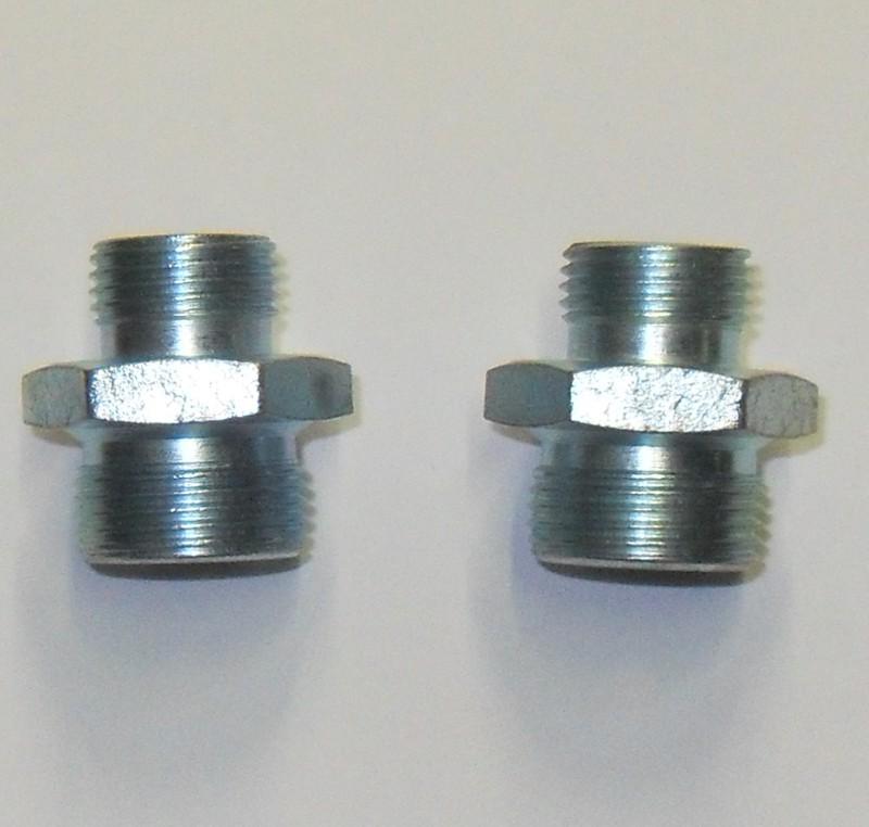 Verschraubungssatz Luftwendel M18x1,5/M22x1,5 [T7128.1S]