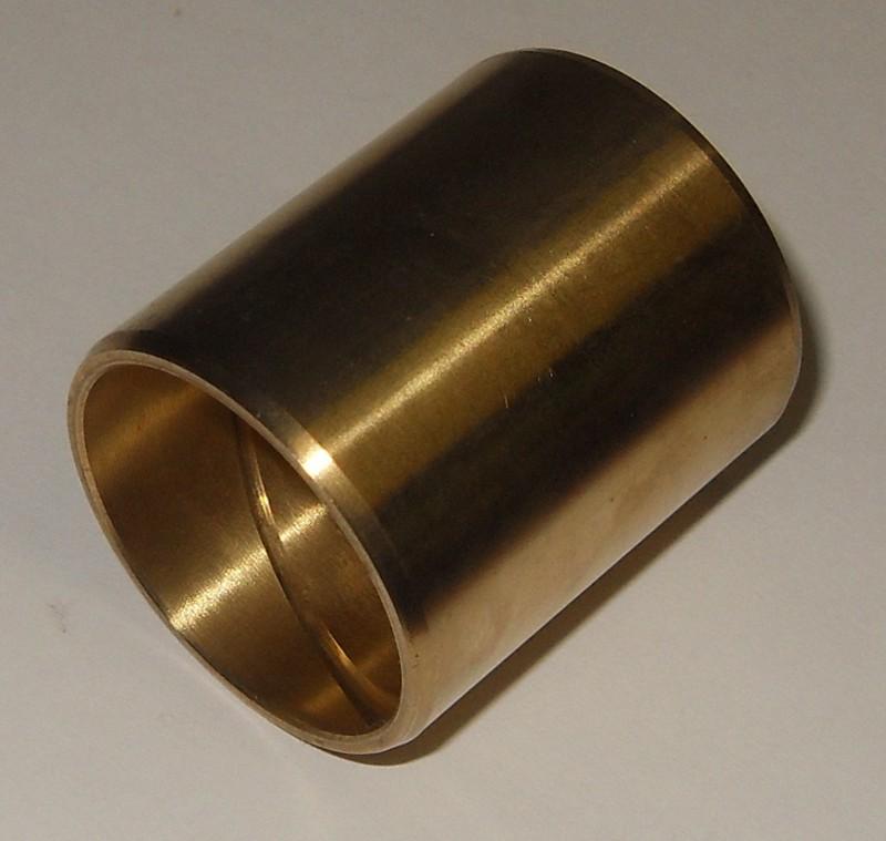 Messingbuchse 30x34x40 mit Nut [T8303.440]