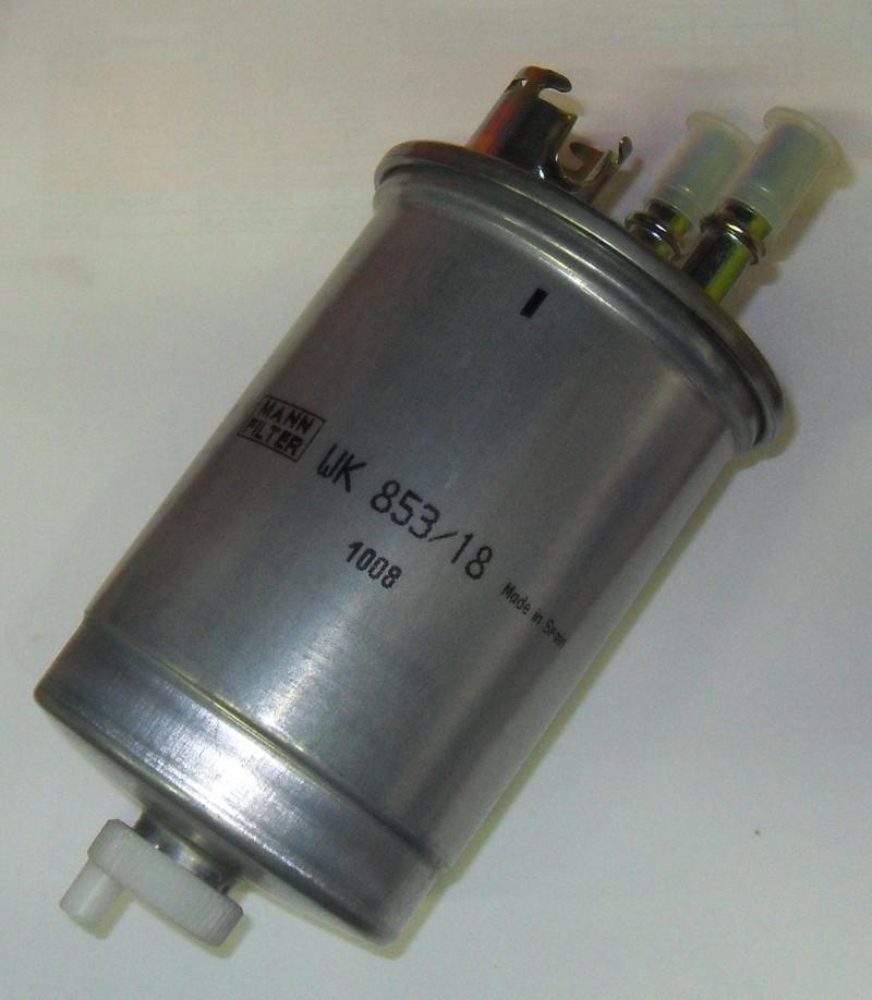 Kraftstofffilter p.f. Ford Focus Diesel 1230621 [WK853/18]