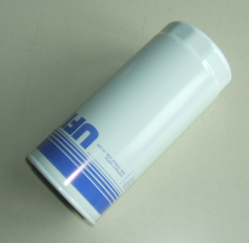 Kraftstofffilter p.f. Ford+Nissan YL4J9155BA [WK940_6]